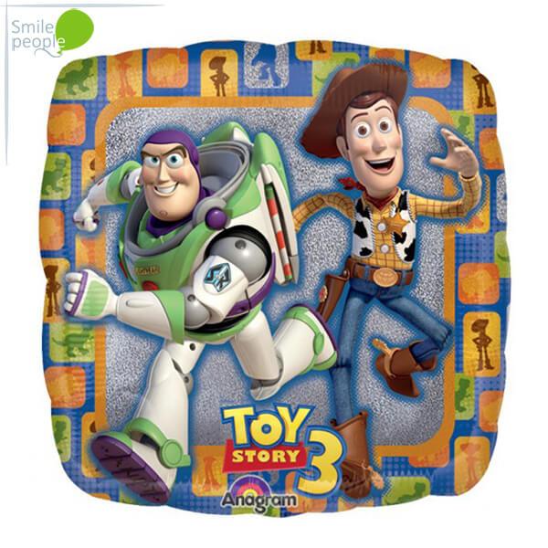 Шар История игрушек 3